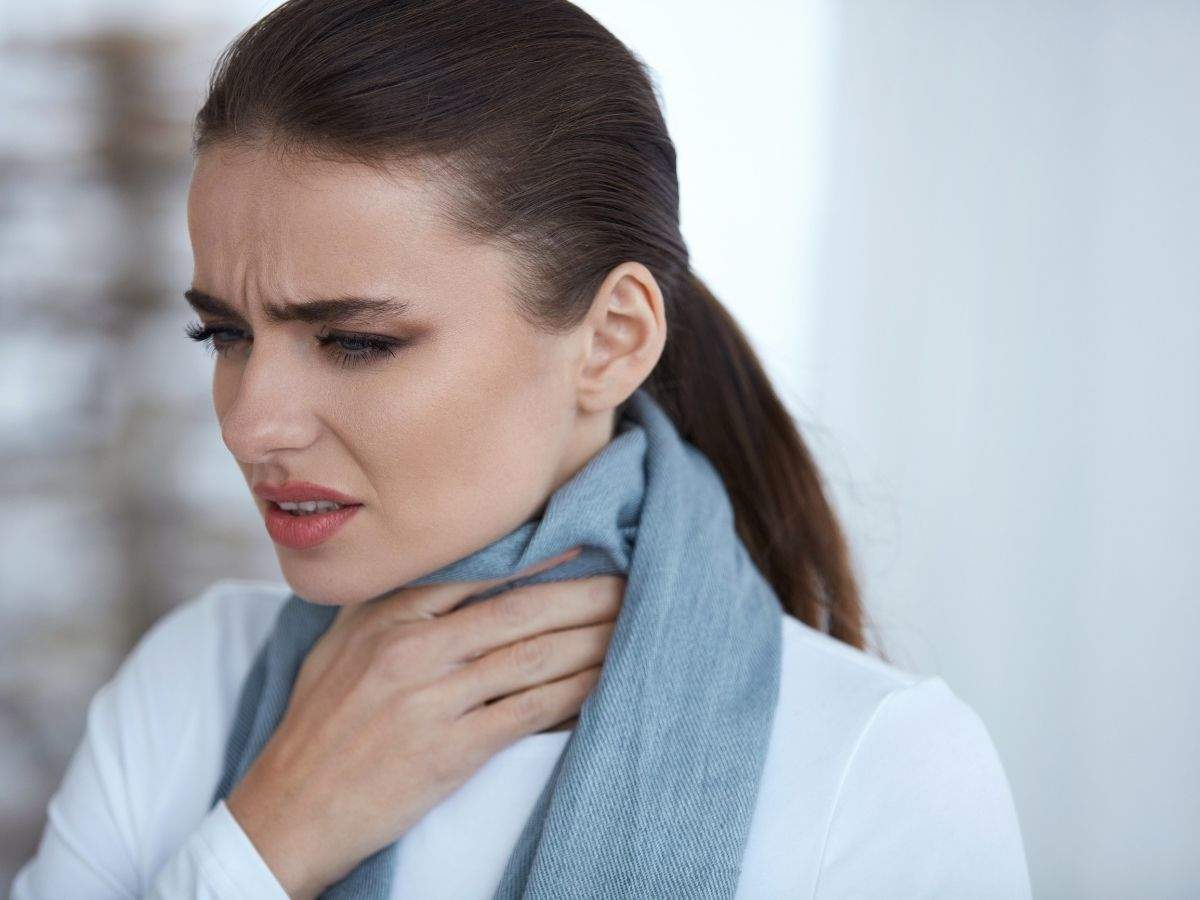 Coronavirus symptoms in voice: Hoarse voice and 4 other changes that can happen to your voice when you get COVID-19 | Latest News Live | Find the all top headlines, breaking news for free online April 27, 2021