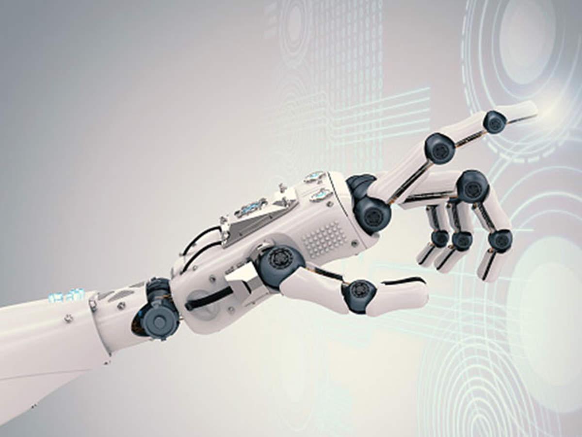 Explore huge job prospects in Robotics and AI