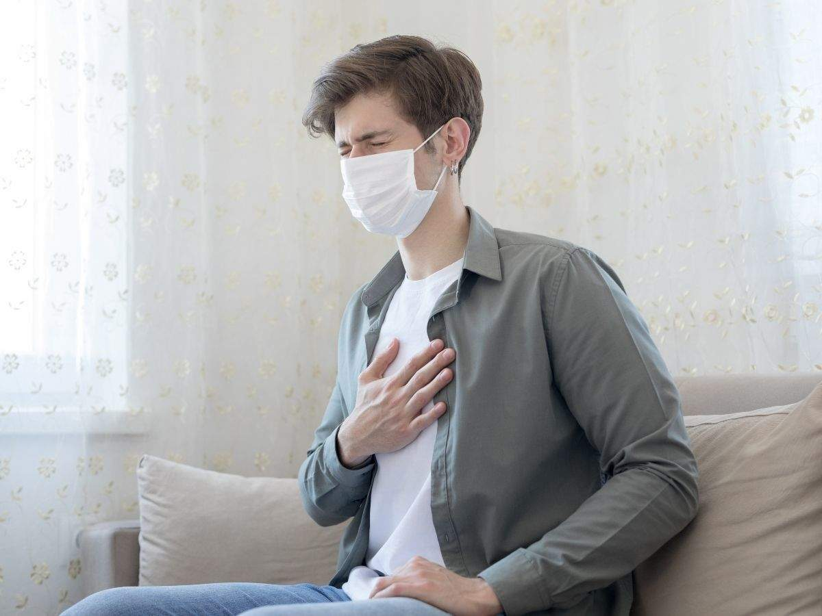 Coronavirus: Signs & Symptoms COVID-19 is affecting other parts of your body, besides lungs | Latest News Live | Find the all top headlines, breaking news for free online April 29, 2021