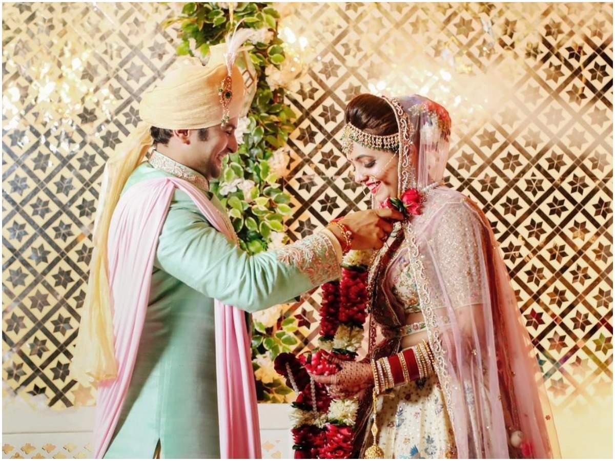 Dr Sanket and Sugandha