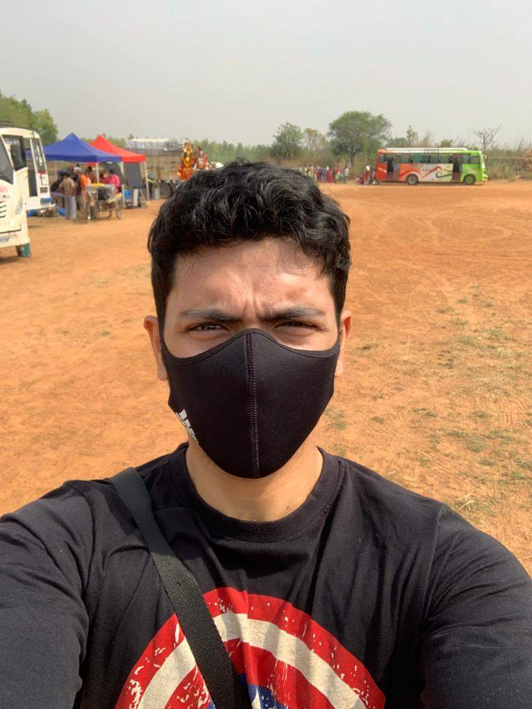 arjun with mask (2)