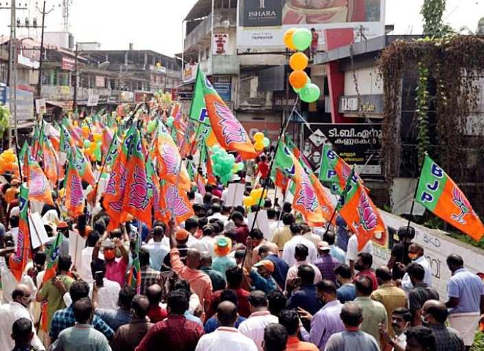 Sneak peek into Kerala exit polls 'predict' Left's return
