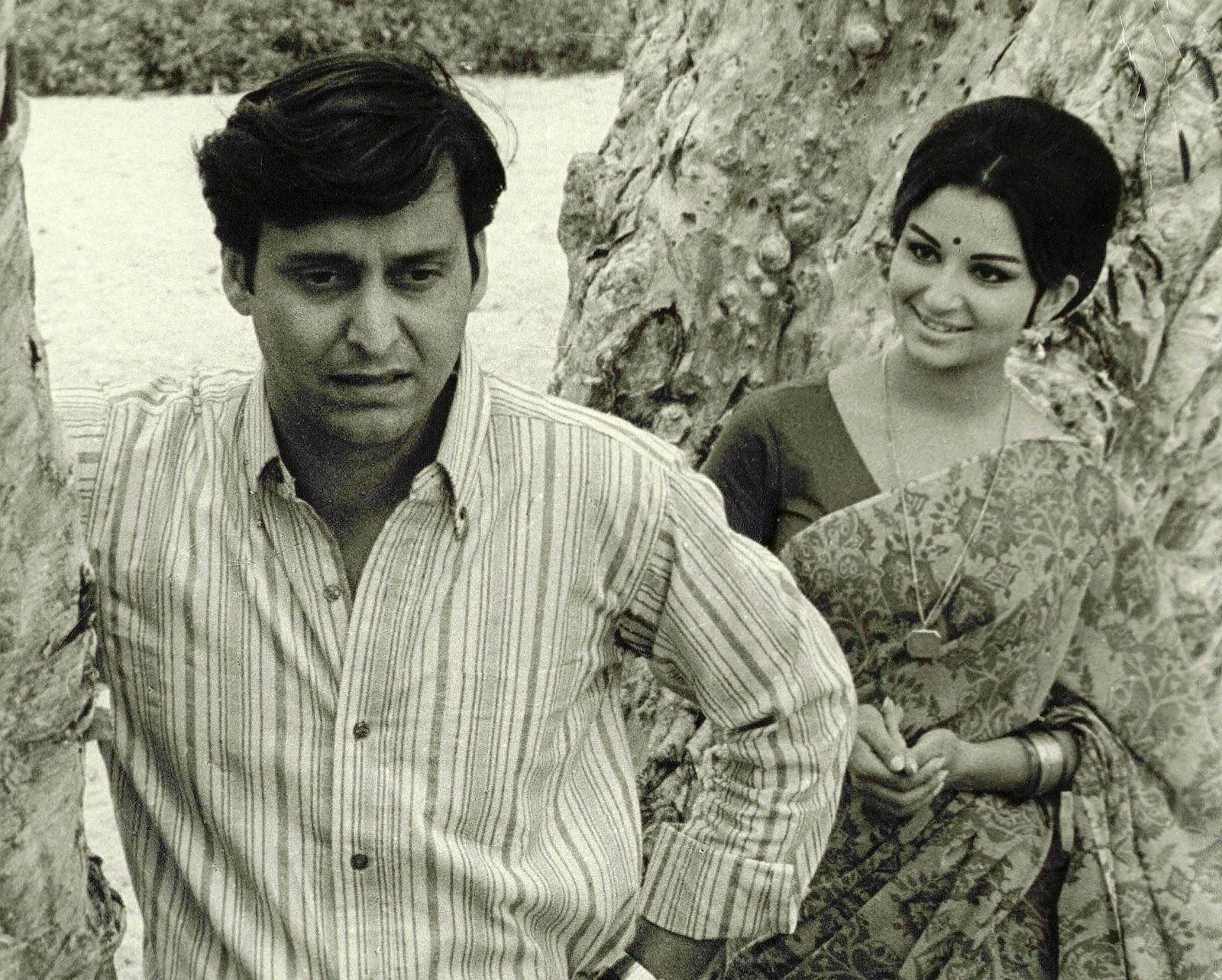 ashim and aparna