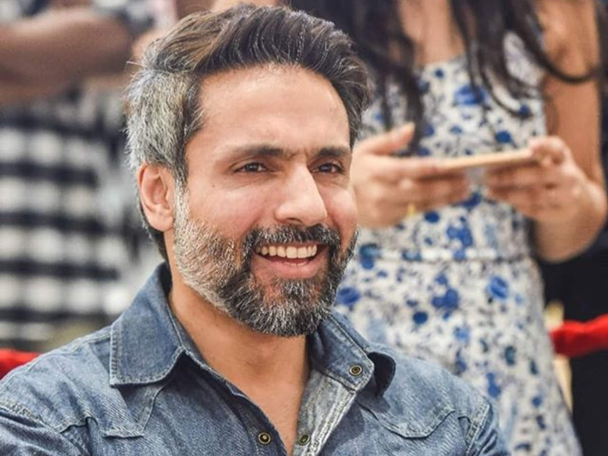 Exclusive! Here's why Iqbal Khan quit social media - Times of India