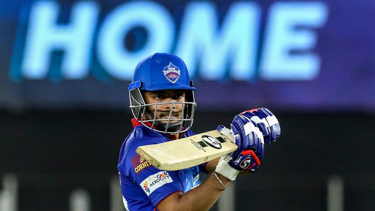 IPL 2021, Match 25: Prithvi Shaw's heroics lead Delhi's big win over KKR    The Times of India