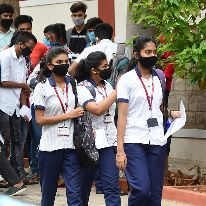 Talking Point: Is the cancellation of class X board examinations justified