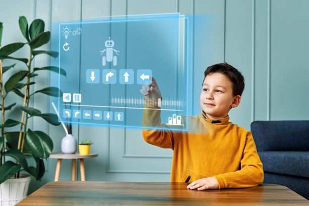 Portal Exclusive: Digital skills kids can learn in summer 2021