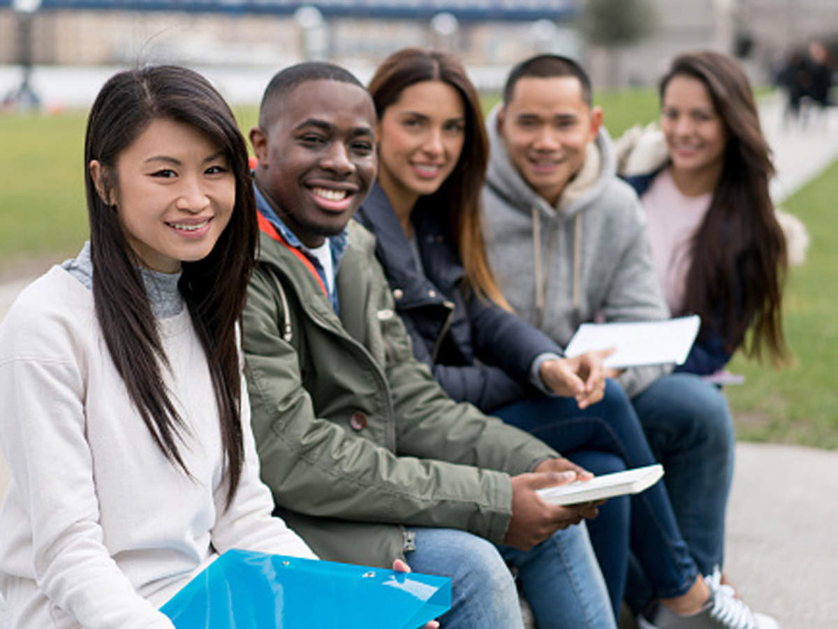 Students are the biggest migrating populations globally