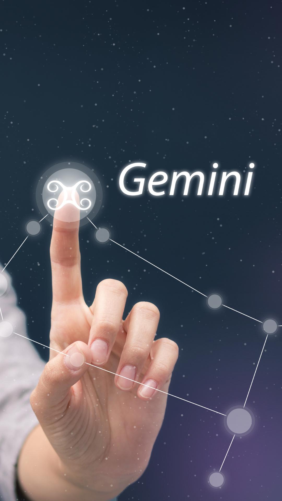 Gemini ignore man happens what you when a Ignoring a