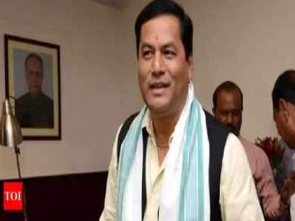 People blessed us, BJP to retain power in Assam: Sarbananda Sonowal
