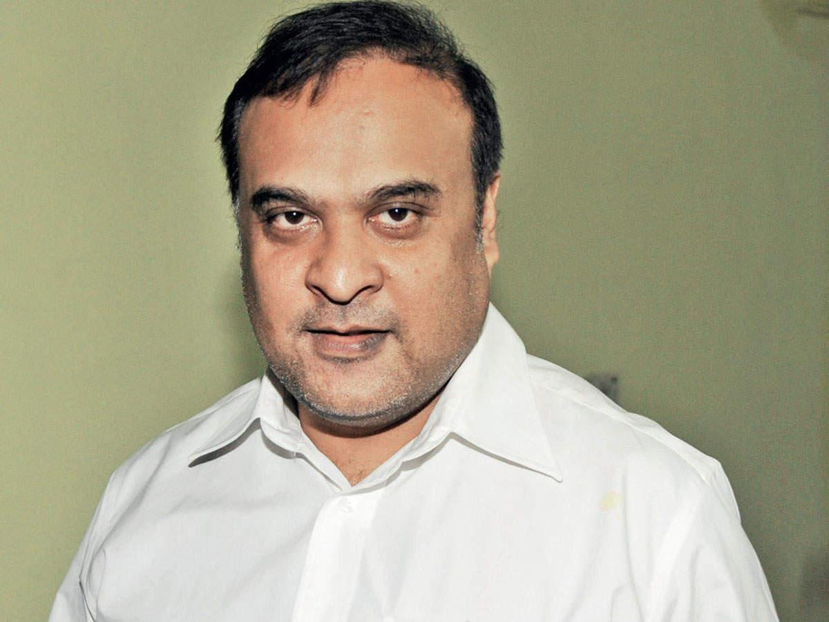 Himanta Biswa Sarma: Key BJP strategist behind NDA's victory in Assam
