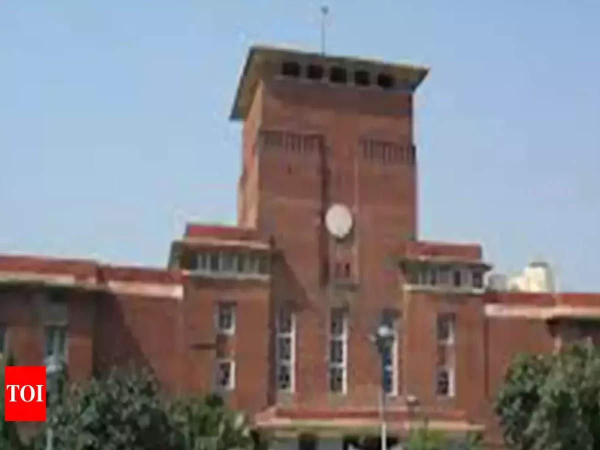 Alert: Delhi University postpones final year exams due to rising COVID-19 cases