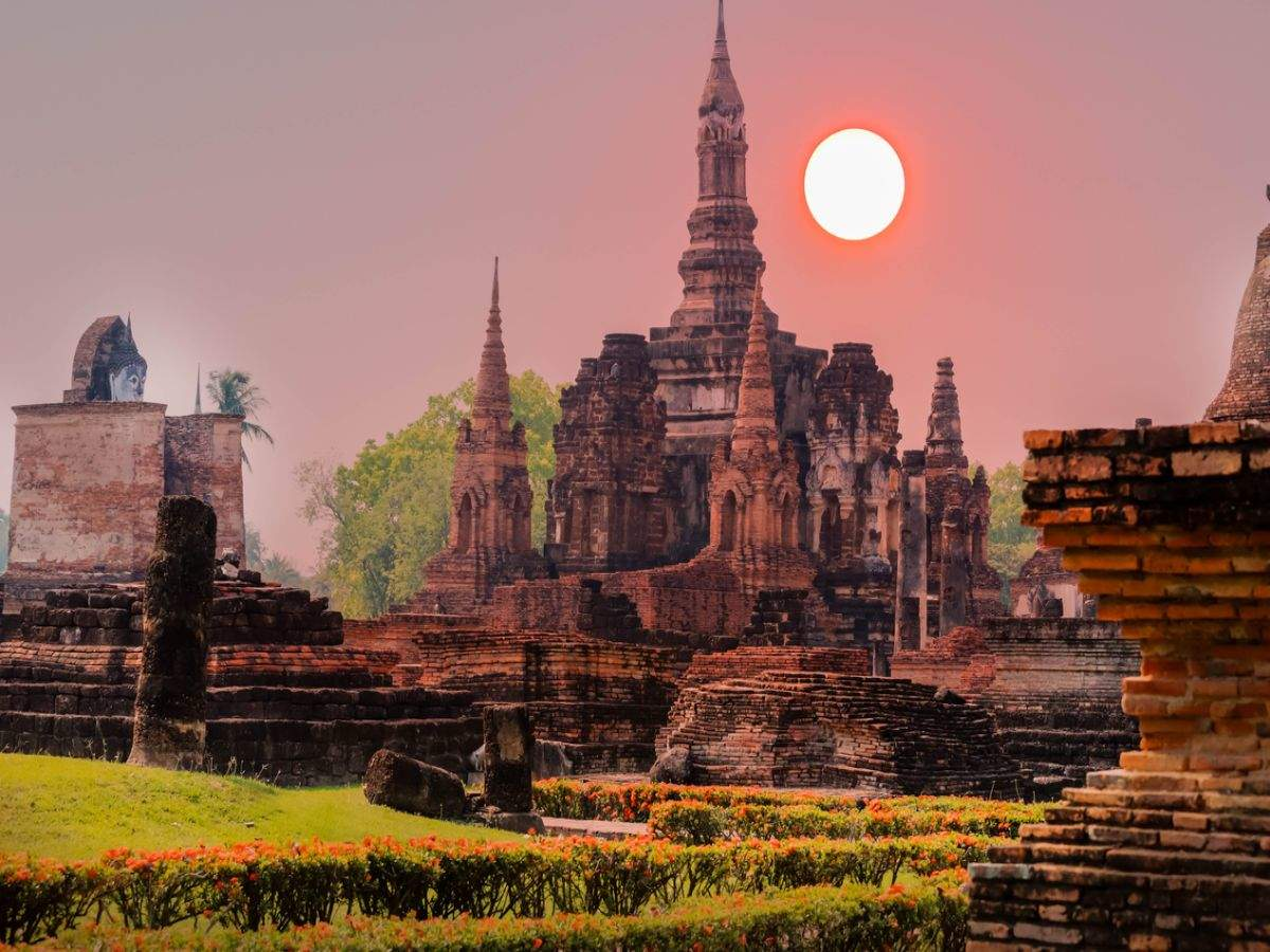 Philippines and Cambodia ban travellers from India