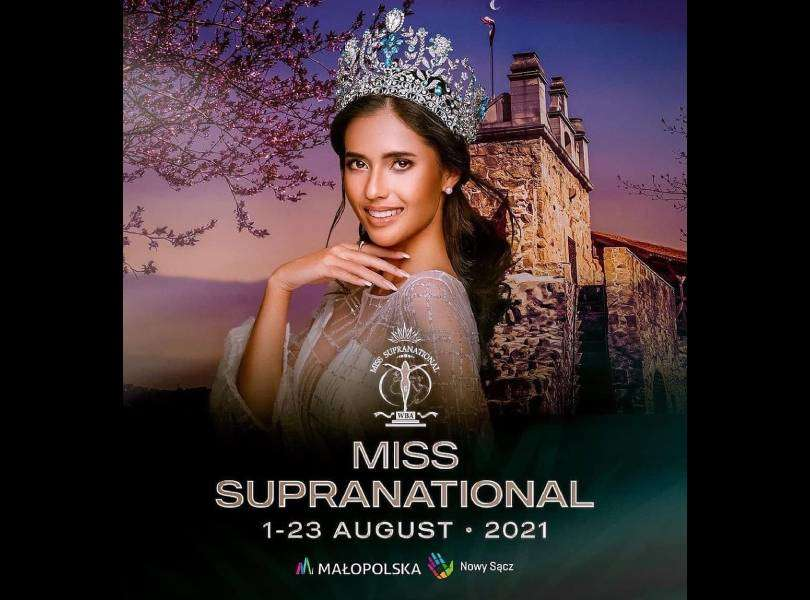 Miss Supranational 2021 to be hosted in the incredibly beautiful Małopolska, Poland