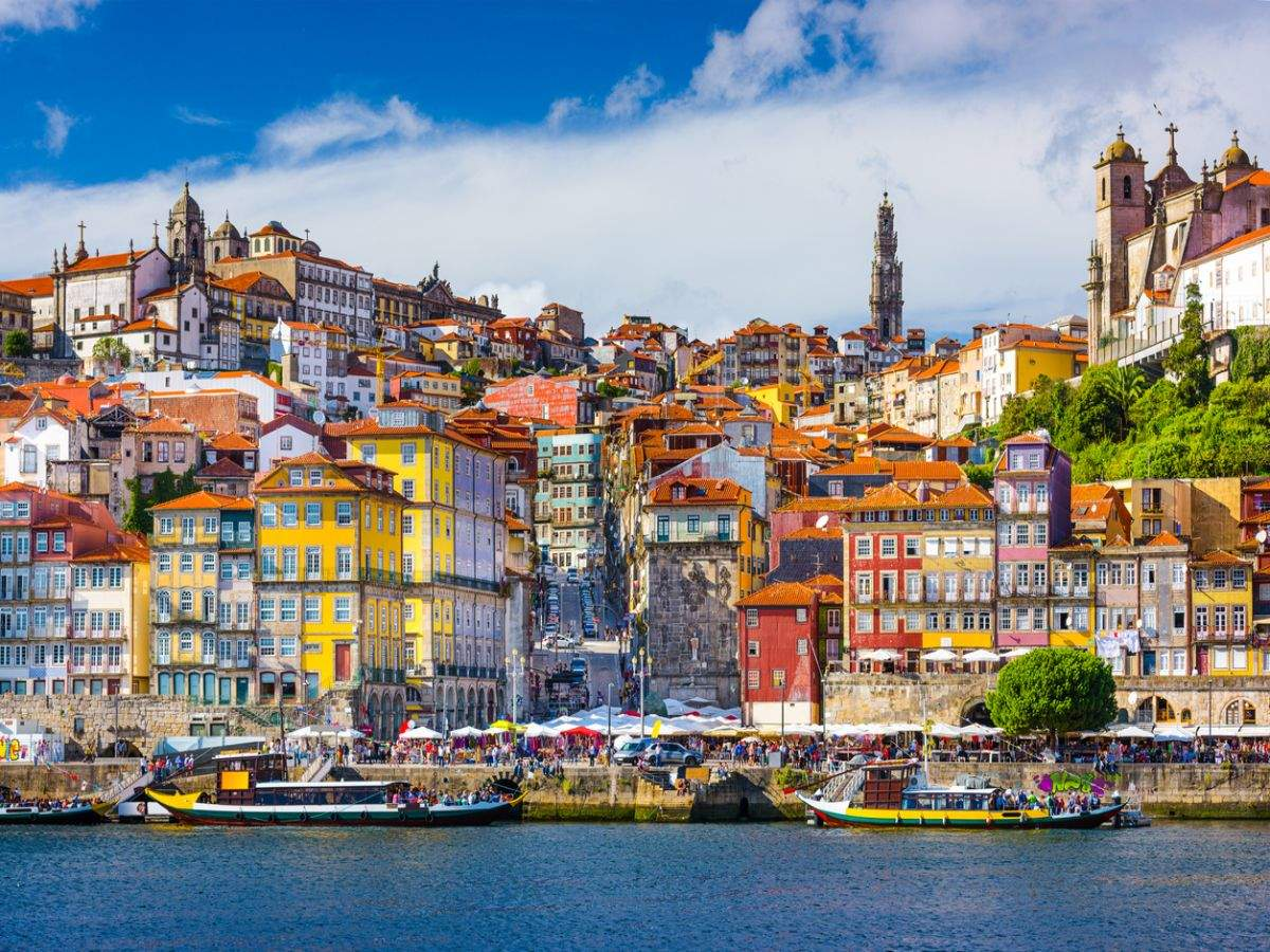 Portugal extends flight restrictions until May 16