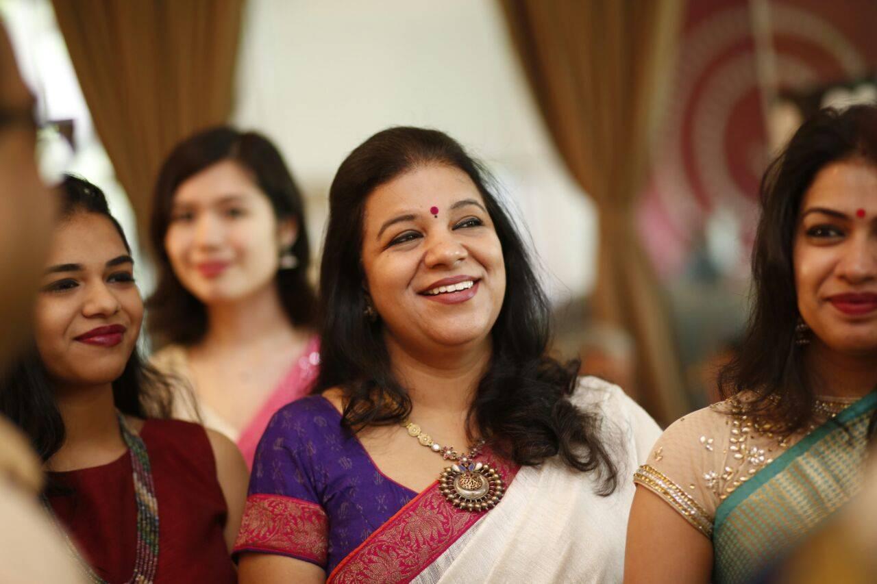 Sangeeta Shankar.