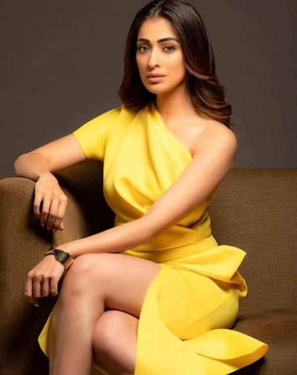 Happy Birthday Raai Laxmi: Southern beauty turns up the heat with her bewitching pictures