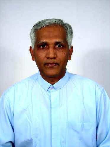 Fr Paul Fernandes SJ appointed as the new director of XLRI Jamshedpur