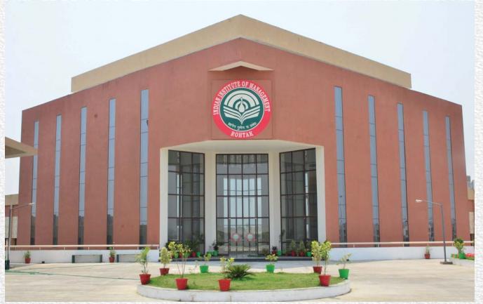 IIM Rohtak to conduct IPM aptitude test on June 19