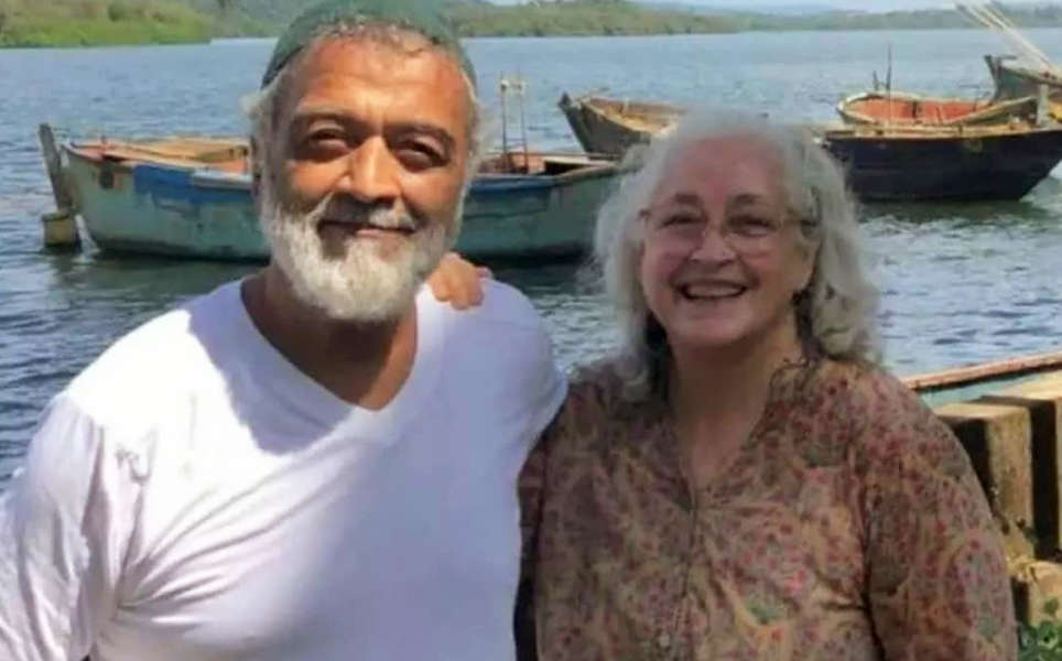 Pictures of Lucky Ali after rumours about singer's death go viral
