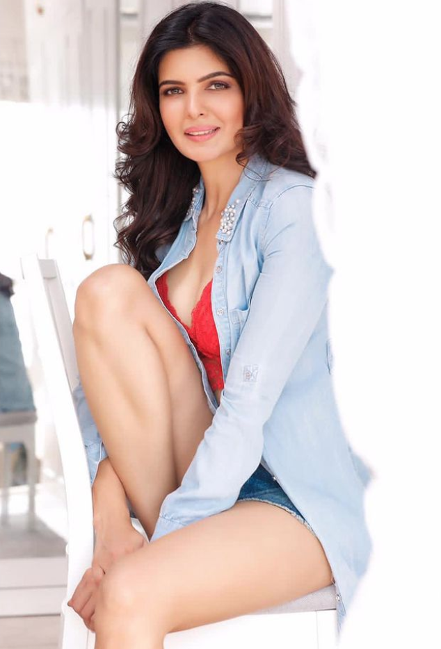 Punjabi sensation Ihana Dhillon is making heads turn with her sultry pictures