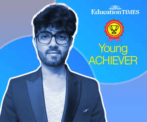Young Achiever: K J Somaiya Engineering student designs compact ventilation system for PPE suits