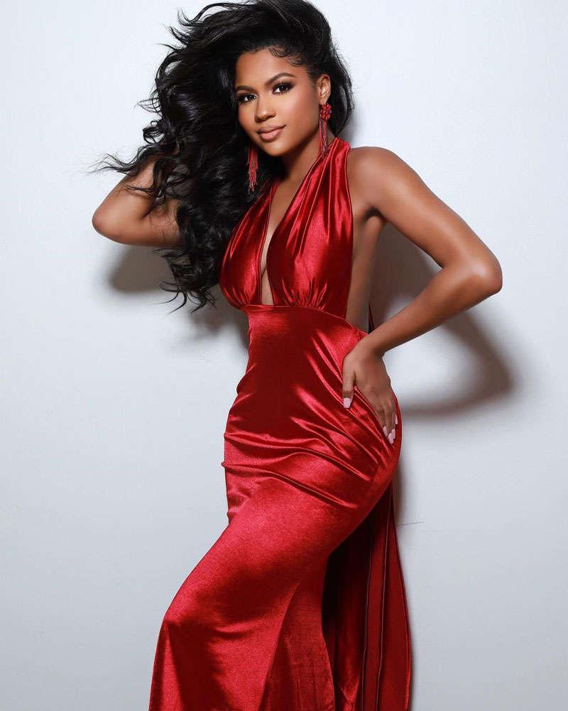 Joye Forrest chosen as Miss Missouri USA 2021