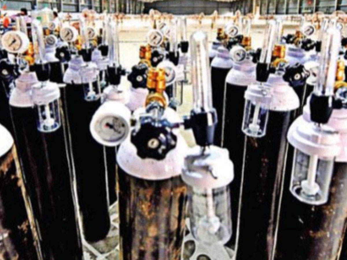 IIT Kanpur Innovation Centre team launches challenge to help solve oxygen crisis