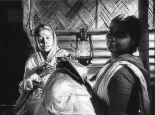 meghe dhaka tara.