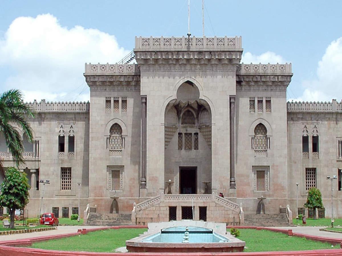 Alert: Osmania University declares UG, PG semester results