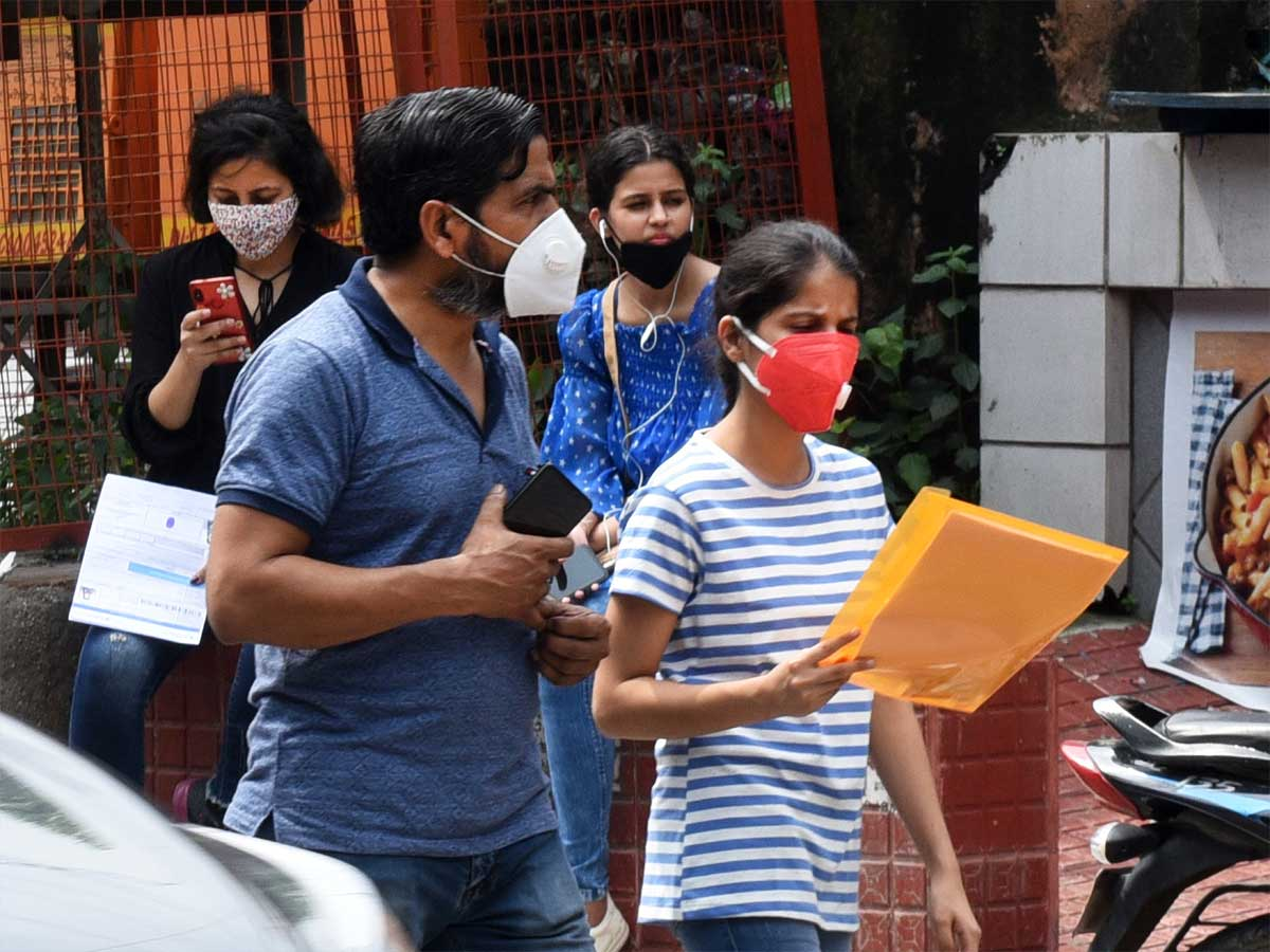 Universities asked not to hold offline exam in May amid Covid-19