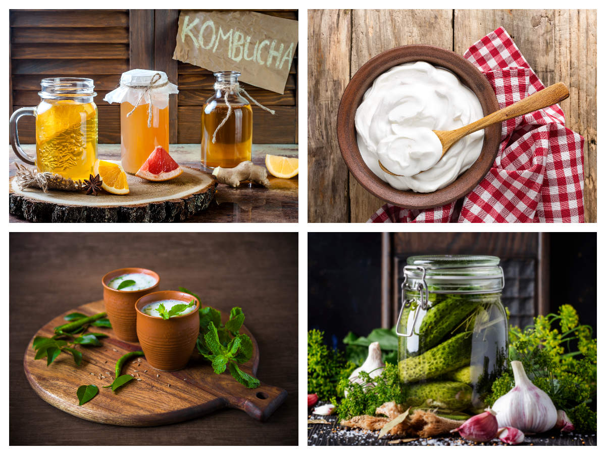 Probiotic foods hep in COVID19 recovery