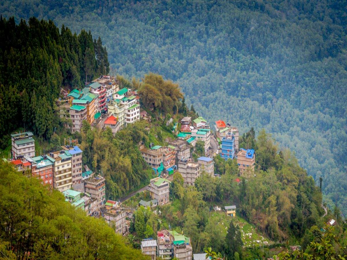 Sikkim announces night-curfew and other major restrictions until May 16