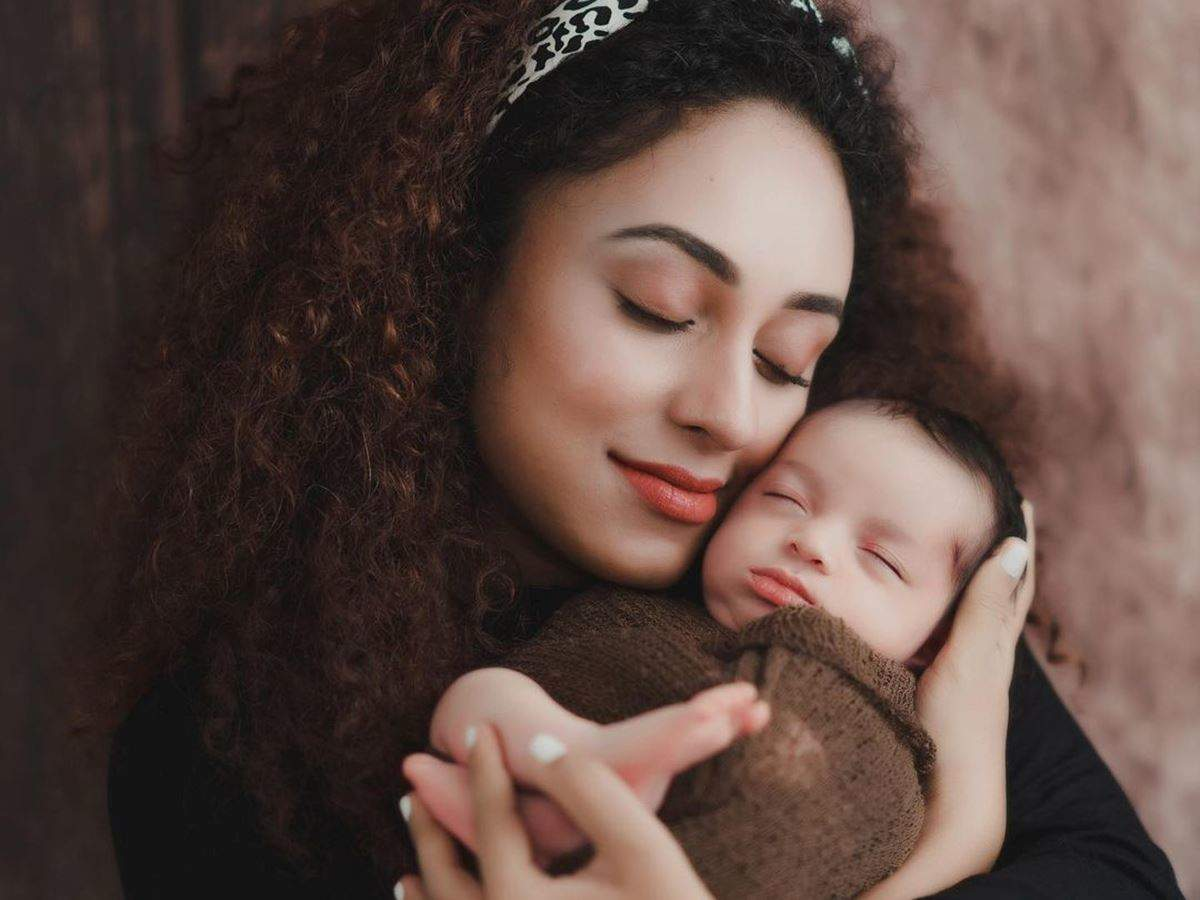 Pearle Maaney: Turning down work is bittersweet, but I am happy to do it for the baby