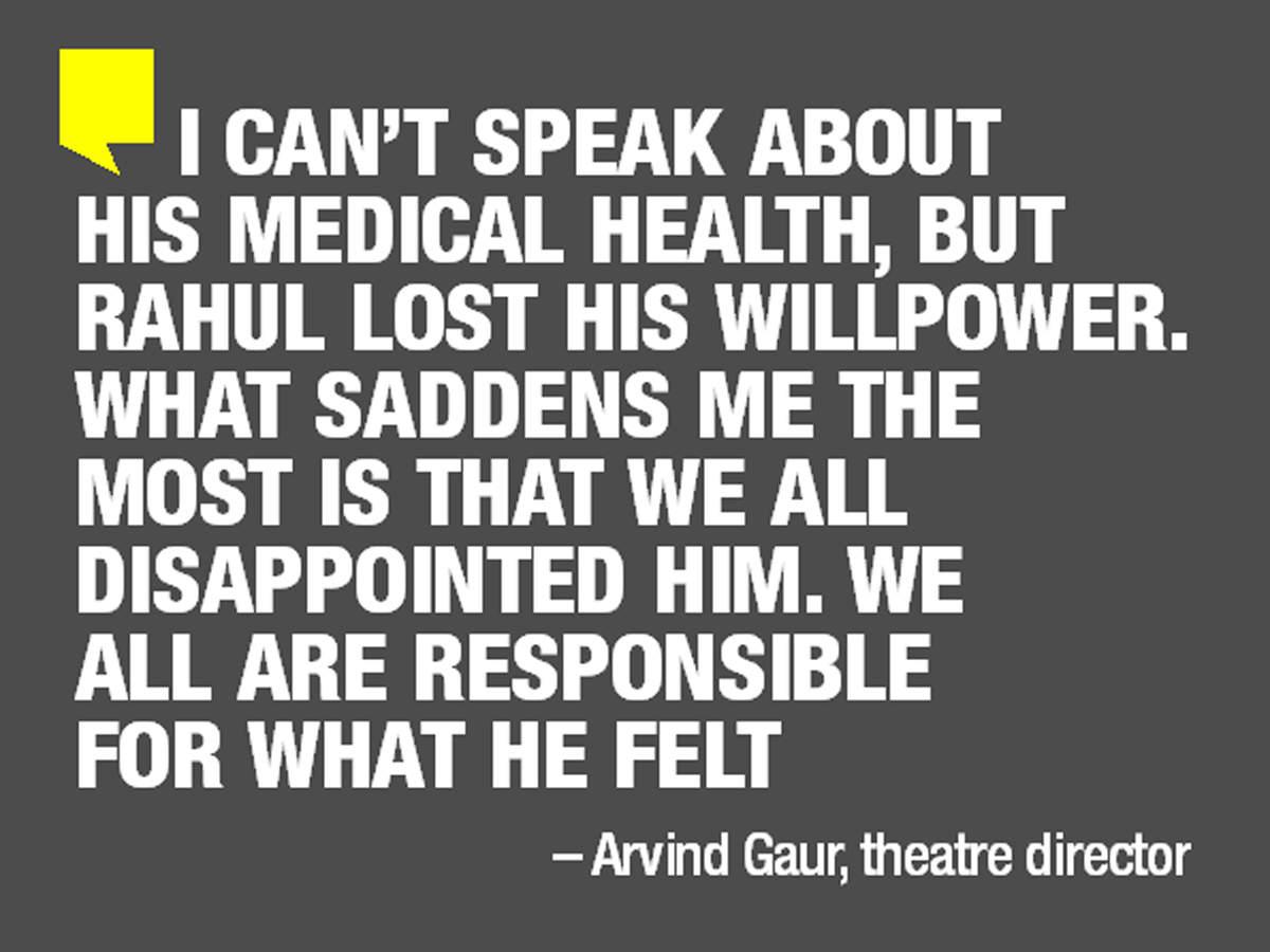 Arvind Gaur quote