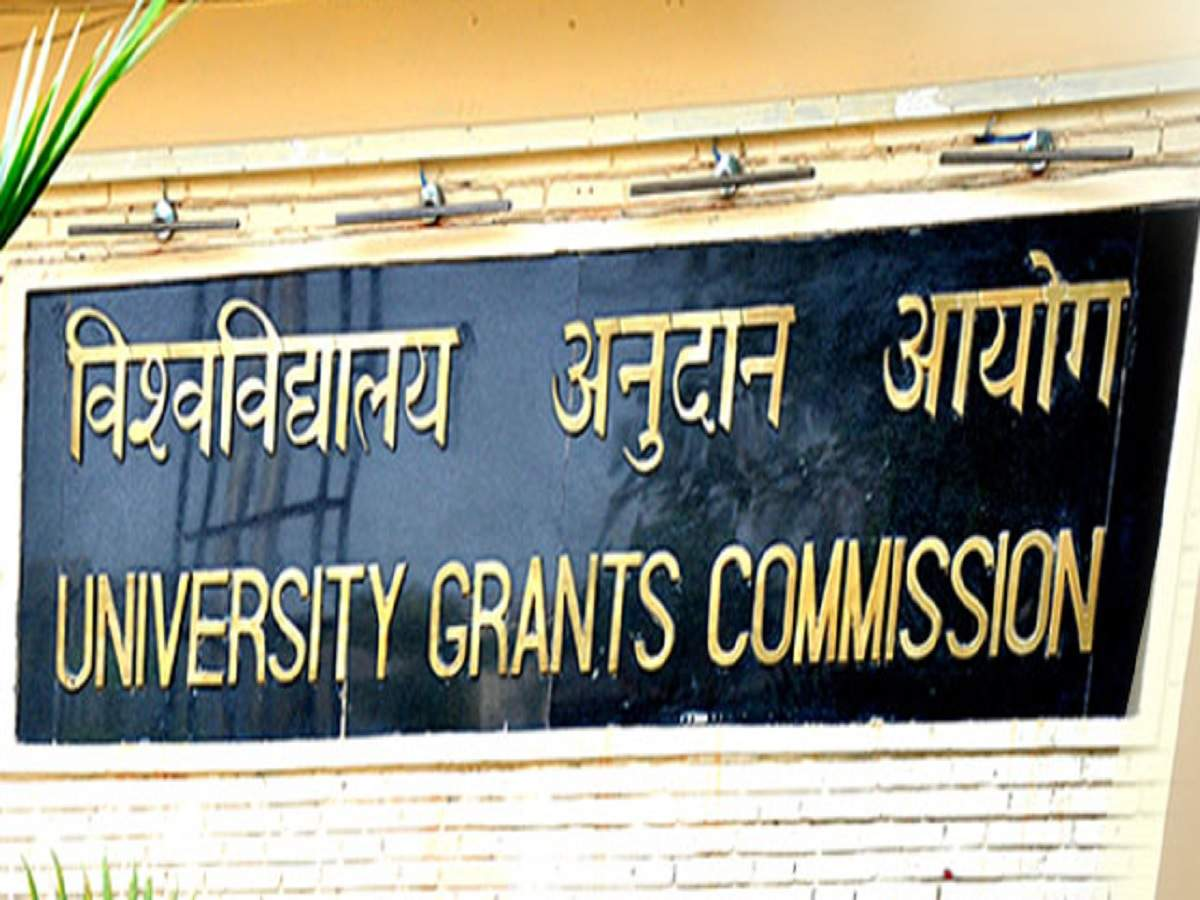 UGC asks universities to address COVID-19 challenges