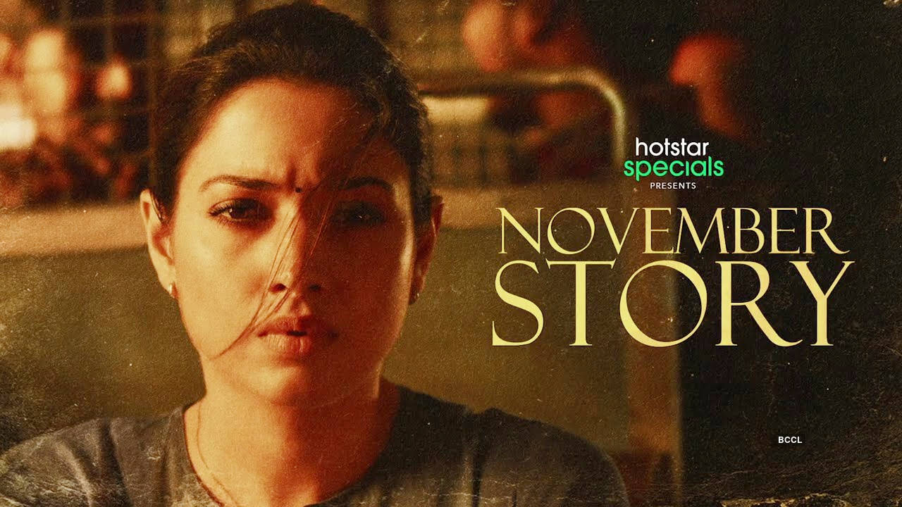 November Story Season 1 Review: November Story is engaging despite its  predictable arc