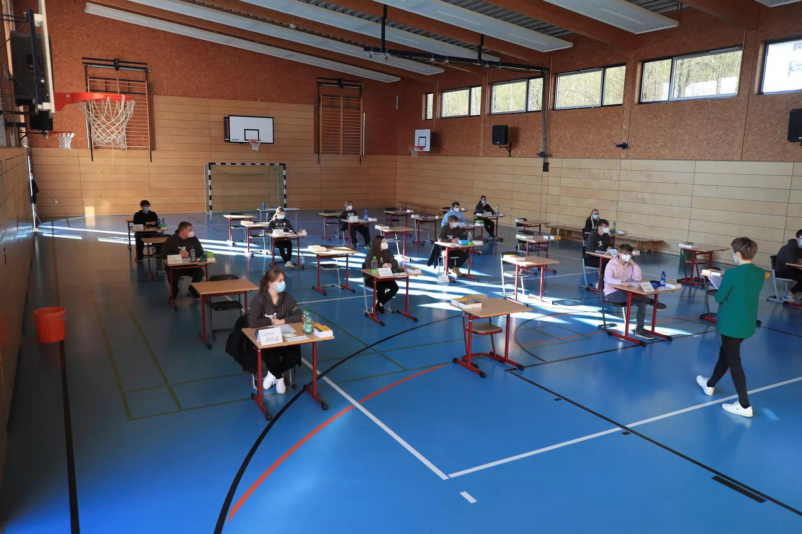 Talking Point: Are examinations really needed