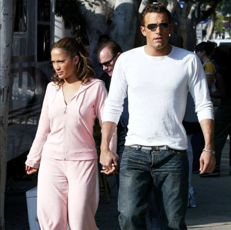 Jennifer Lopez and Ben Affleck spark dating rumours as they vacay together in Montana