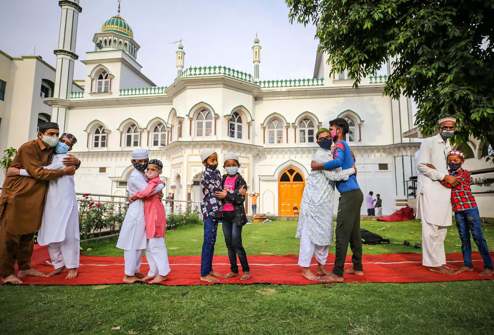 Eid-ul-Fitr Greetings