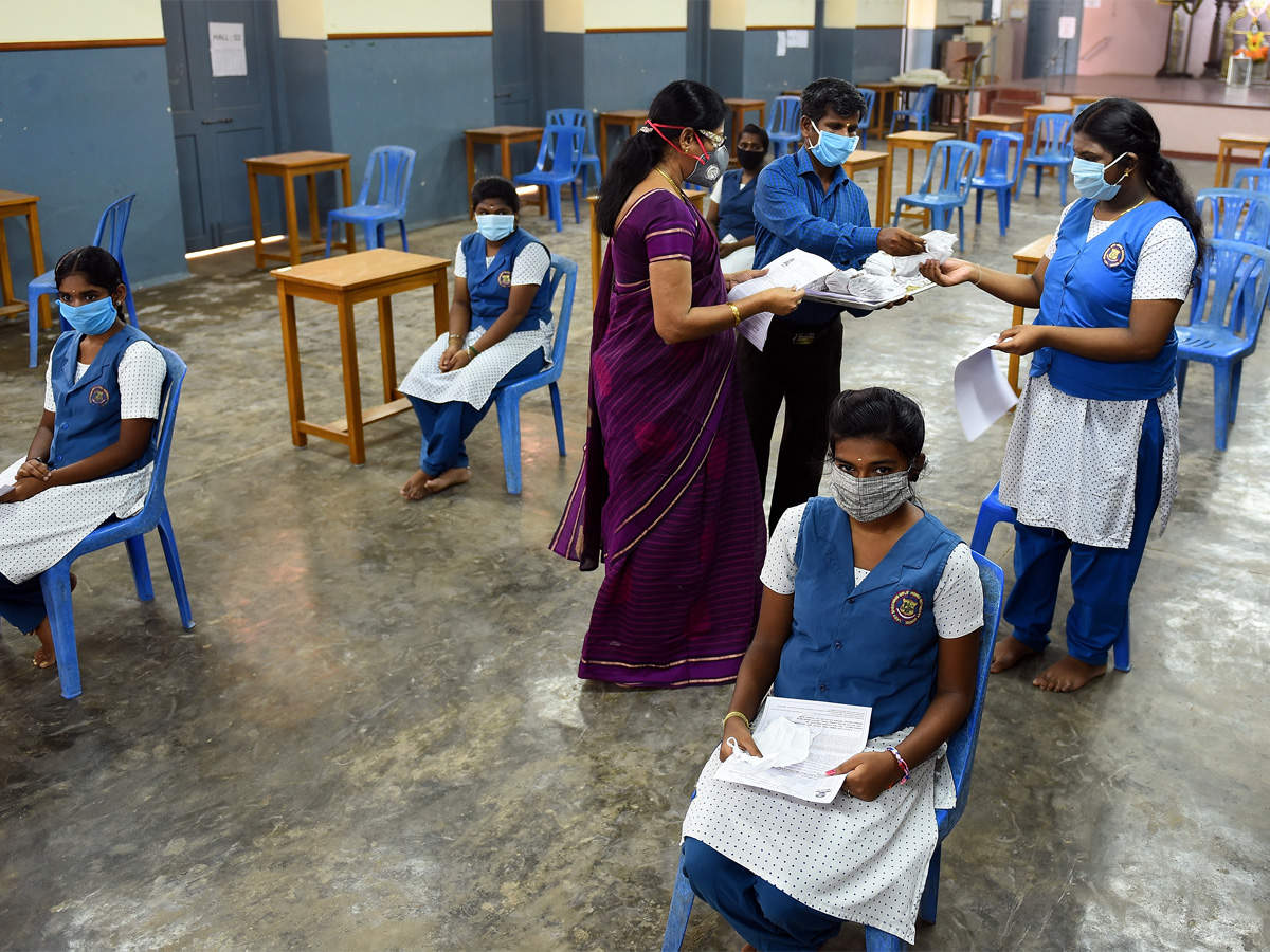 Karnataka postpones SSLC exam until further notice