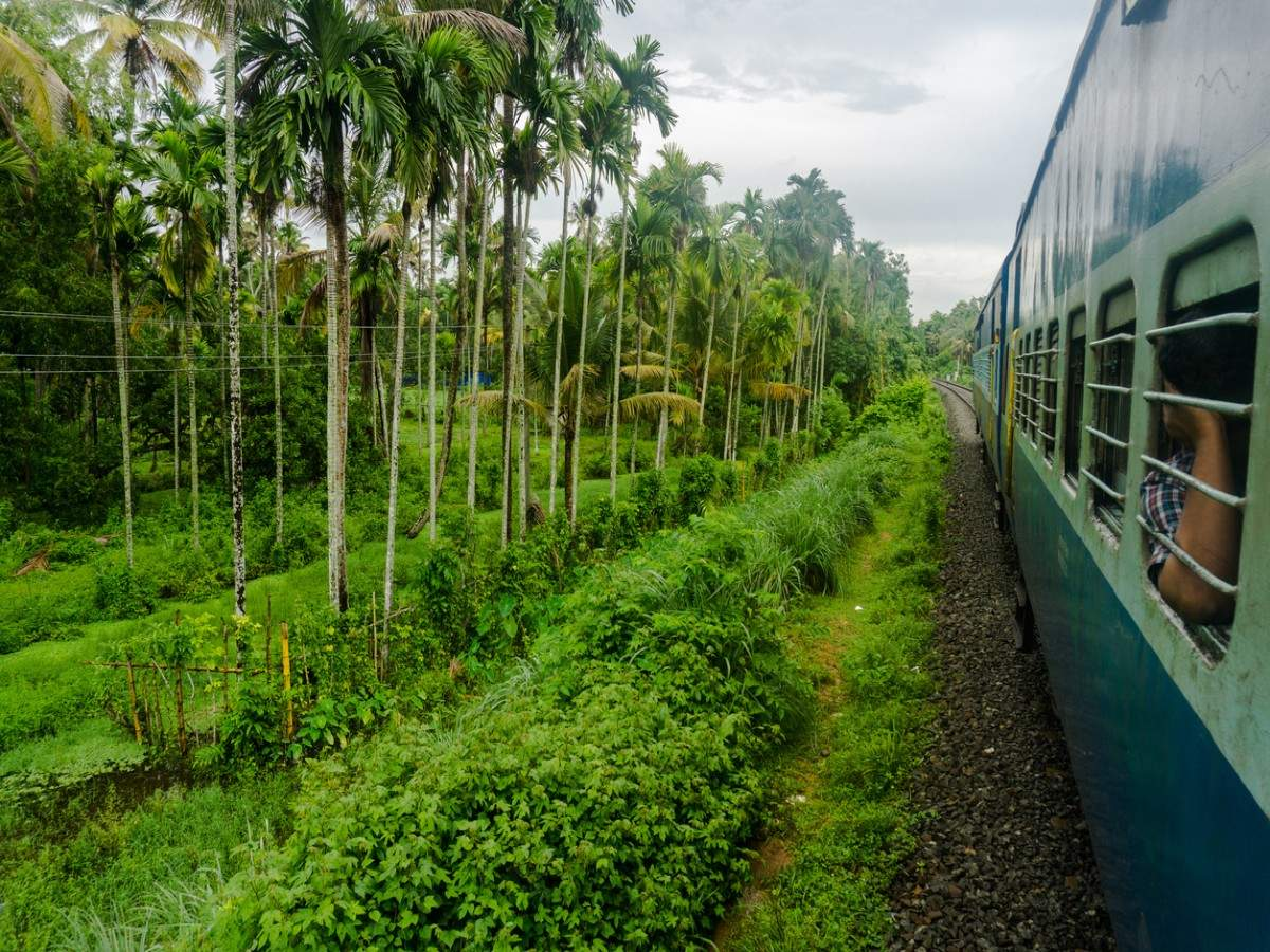 IRCTC's 'Work From Hotel' packages for Kerala