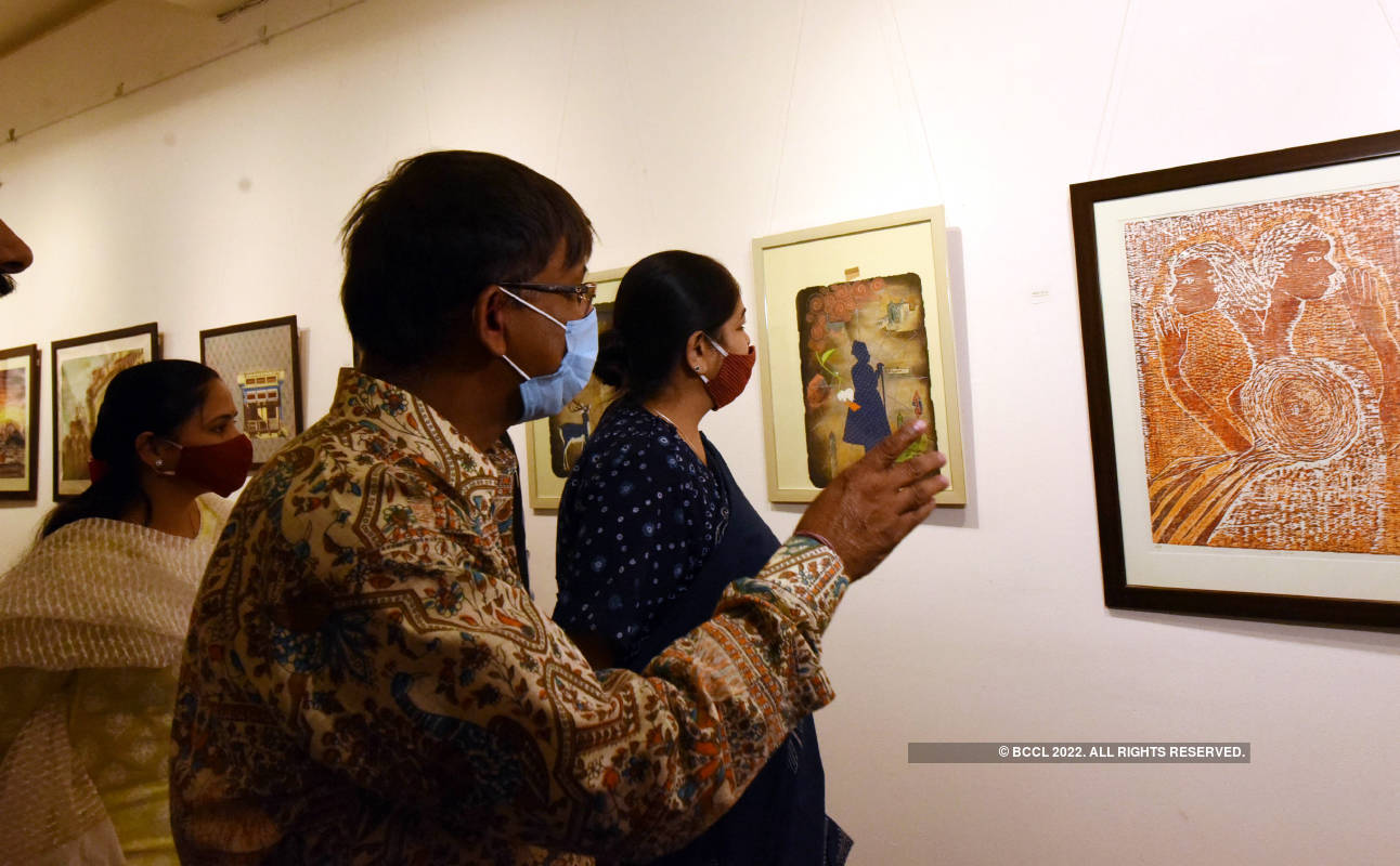 Government marks 'Rajasthan Day' with two exhibitions