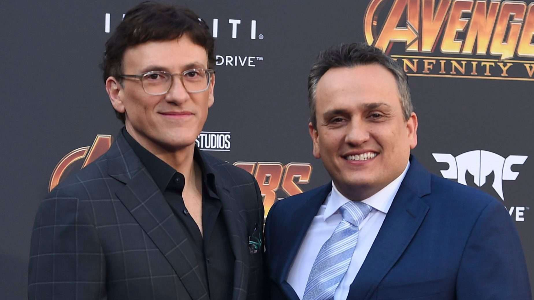 russo brothers .