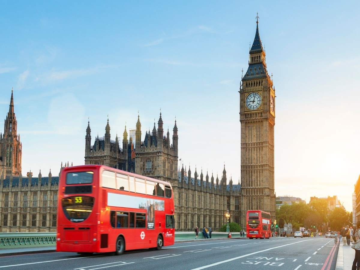 Britain set to resume international leisure travel with 12 destinations