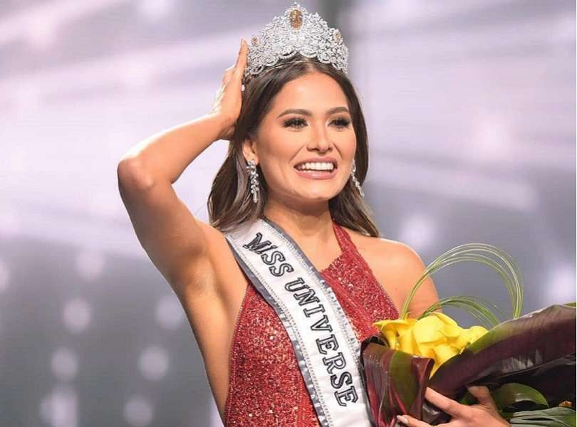 Miss Universe 2020: Crowning Moments