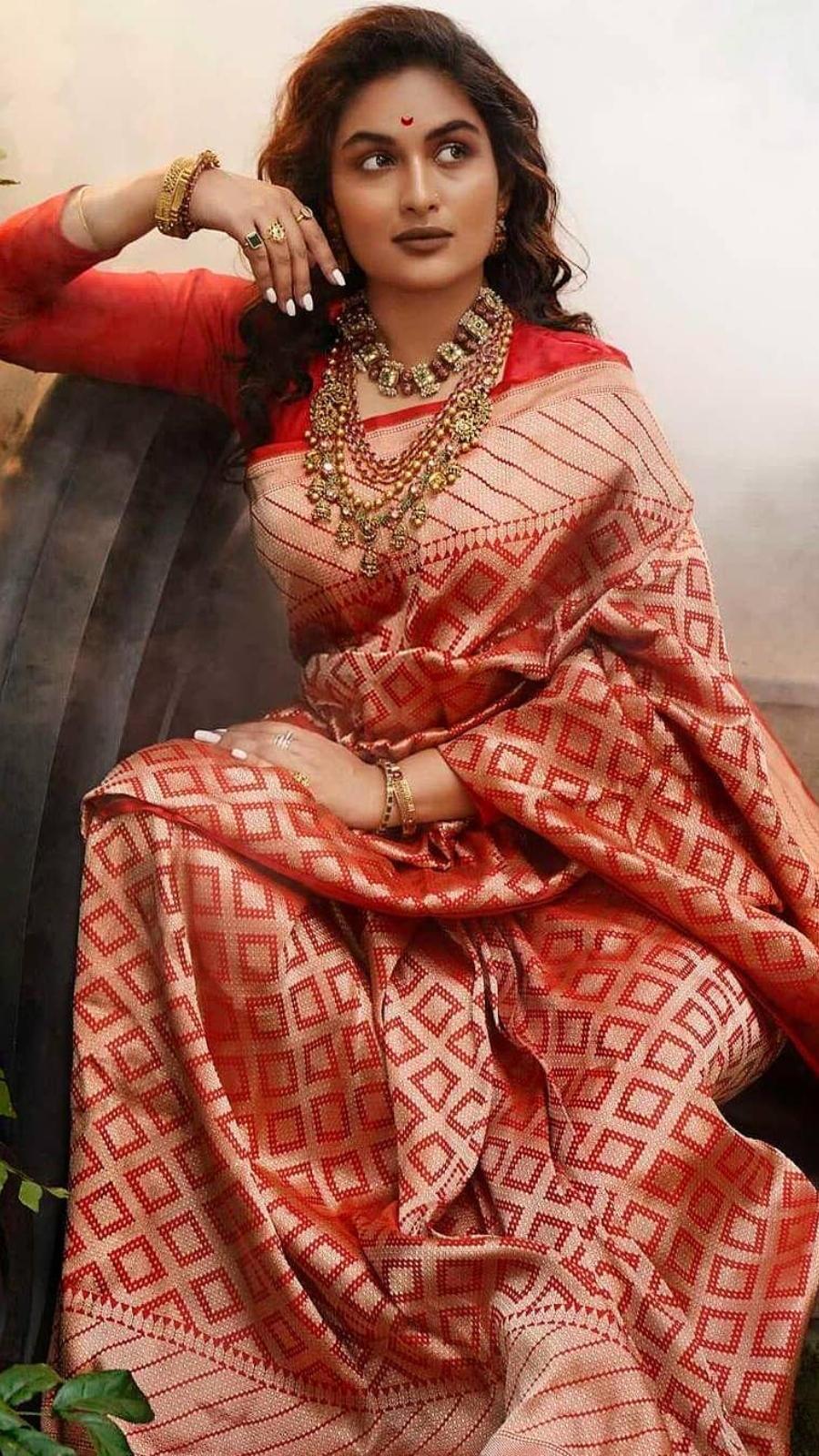 Banarasi charm
