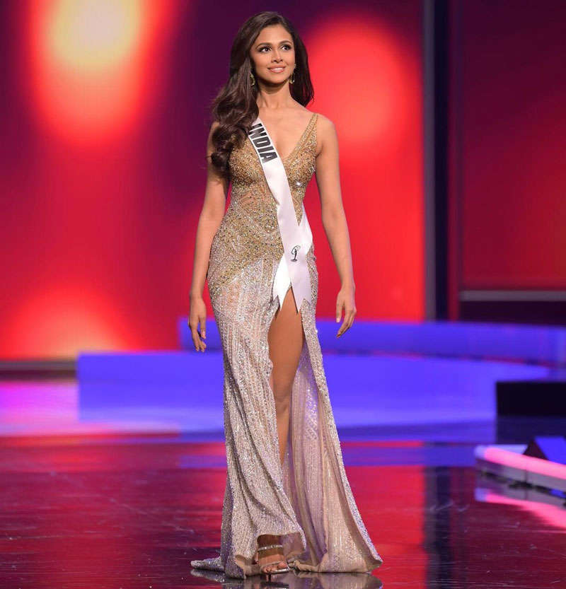 India's Adline Castelino becomes third runner-up at Miss Universe 2020