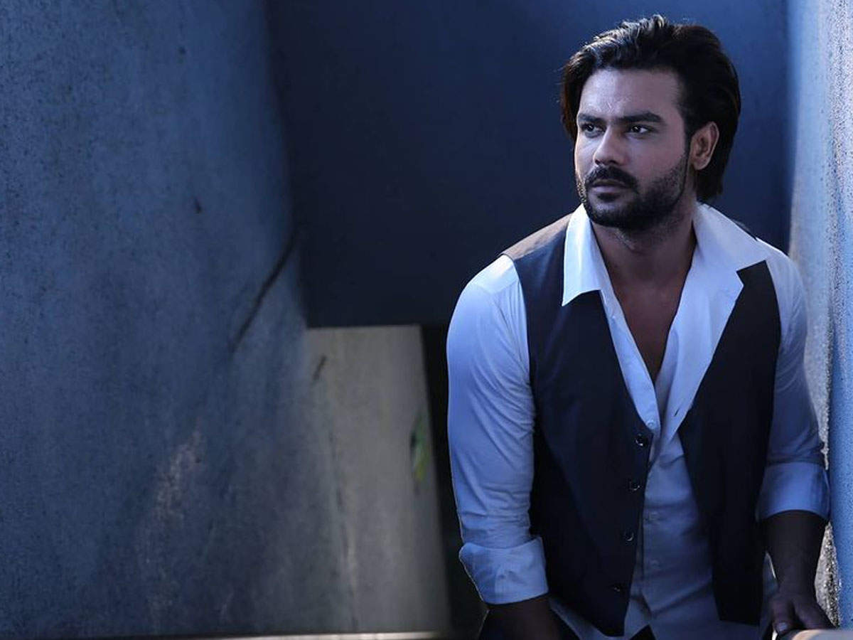 Exclusive - Vishal Aditya Singh: I was in a very disturbed phase after Bigg  Boss 13, didn't even go to meet my parents in Bihar   The Times of India