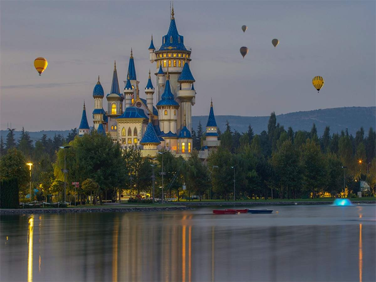 Disneyland Paris all set to welcome visitors from June 17